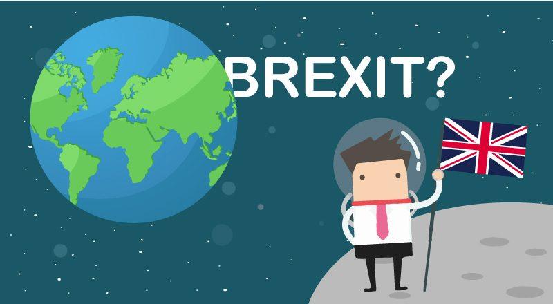 BREXIT mucho más que una salida de Europa.
