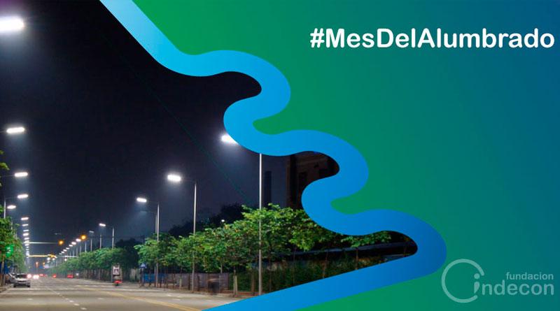 #MesDelAlumbrado